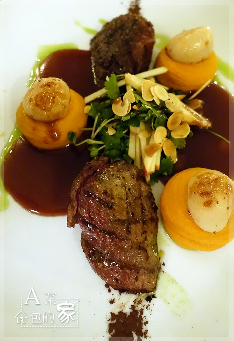 La Badiane restaurant法國餐廳